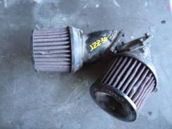 Фильтр нулевого сопротивления. Toyota Soarer, JZZ30