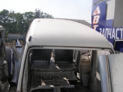 Крыша. Daihatsu Hijet, S331V Двигатель KFVE