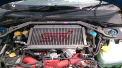 Распорка. Subaru Impreza WRX STI, GDB