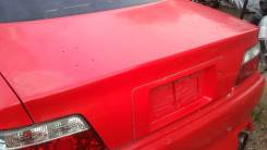 Багажный отсек. Toyota Chaser, JZX100