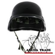 Тактический Шлем, Каска M88 (Черный) отправка по РФ