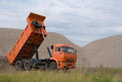 Щебень, песок, ОПГС, керамзит, дрова, уголь, плодородный грунт, торф, навоз, че