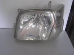 Фара. Daihatsu Hijet, S331V Двигатель KFVE