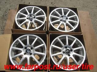 Автодиски R16 Sport Technic Mono Integra, Logan, Scion, Cube, Vitz. 6.5x16, 4x100.00, ET38, ЦО 73,0мм.