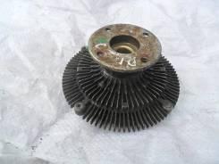 Вискомуфта. Nissan Laurel, HC33 Двигатель RB20E