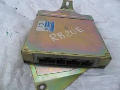 Блок управления двс. Nissan Laurel, HC33 Двигатель RB20E
