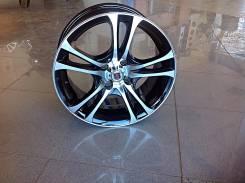 NZ Wheels. 6.0x16, 4x98.00, ET35, ЦО 58,6мм.