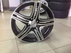 NZ Wheels. 7.5x16, 4x98.00, ET35, ЦО 40,0мм.