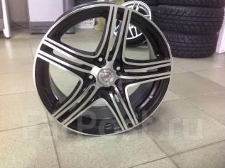"NZ Wheels. 7.5x16"", 4x98.00, ET35, ЦО 40,0мм."