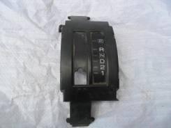 Селектор кпп. Nissan Laurel, HC33 Двигатель RB20E