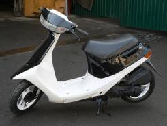 Honda Dio AF18. 49 куб. см., исправен, без птс, без пробега