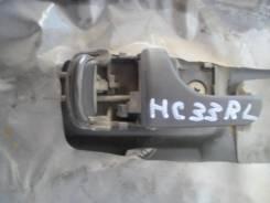 Ручка двери внутренняя. Nissan Laurel, HC33 Двигатель RB20E