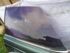 Стекло боковое. Nissan Laurel, HC33 Двигатель RB20E