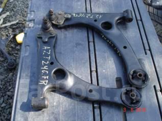 Рычаг, тяга подвески. Toyota Caldina, AZT246, AZT246W Двигатель 1AZFSE