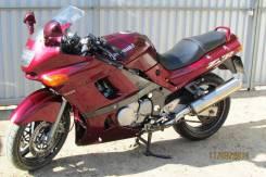 Kawasaki ZZR 400 2. 400 куб. см., птс, с пробегом