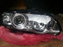 Оптика. BMW X5