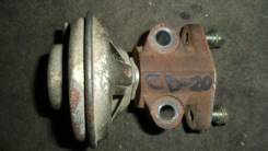 Клапан egr. Nissan Sunny, SB14 Двигатель CD20