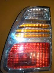 Стоп-сигнал. Toyota Land Cruiser, FZJ105, HDJ100, HDJ100L, HDJ101K, HZJ105, HZJ105L, HZJ71, HZJ71V, HZJ74, HZJ74K, HZJ74V, HZJ76, HZJ76K, HZJ76L, HZJ7...