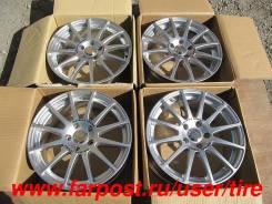 Диски pcd 112 R17 Enkei Audi A4, A6, TT, Superb, Golf, Passat, Tiguan. 7.0x17, 5x112.00, ET45, ЦО 74,0мм.