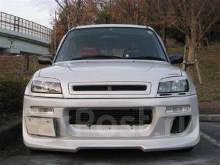 Бампер. Toyota RAV4, SXA10