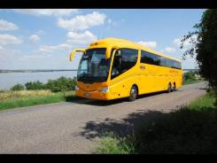 Автобусные перевозки от 7 до 50 мест. Аренда заказ прокат автобус. С водителем
