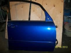 Дверь боковая. Toyota Corolla Spacio, 121