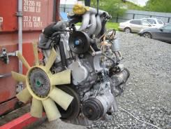 Двигатель SsangYong Istana 662 (2.9 дизель) Контрактный