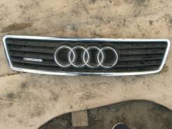 Решетка радиатора. Audi Quattro Audi A6