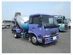 Nissan Condor. миксер, 6 920 куб. см., 2 200,00куб. м. Под заказ