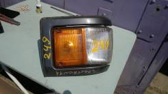 Габаритный огонь. Ford Spectron, SSF8F