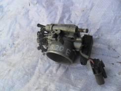 Заслонка дроссельная. Nissan Laurel, HC33 Двигатель RB20E