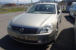 Nissan Teana. J31, VQ35