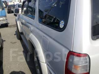 Toyota Hilux Surf. KZH185, 1KZTE
