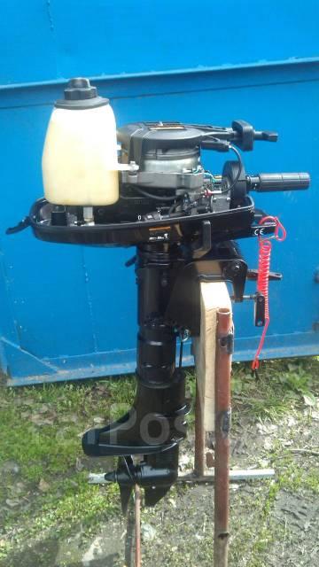 лодочный мотор jet marine t5bms