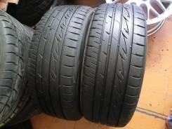 Bridgestone Turanza LS-Z. Летние, 2009 год, износ: 20%, 2 шт