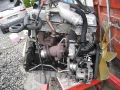 Двигатель в сборе. SsangYong Musso SsangYong Korando, CK SsangYong Musso Sports ТагАЗ Тагер Ssang Yong Korando Двигатели: D20DTF, 661920, 661, 920, 63...