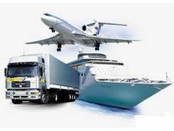 Доставка грузов из Китая в Оренбург