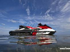 Bombardier Recreational Products. 215,00 л.с., Год: 2012 год