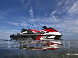 Bombardier Recreational Products. 215,00л.с., Год: 2012 год