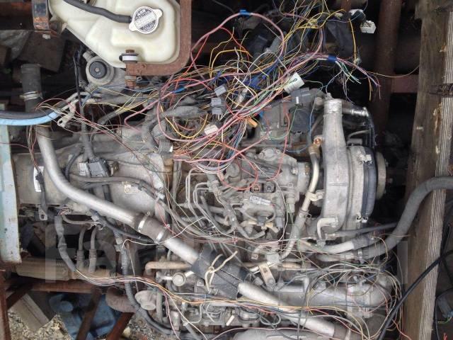 двигатель 3с-т toyota estima
