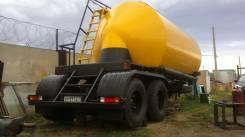 АСП, 2013. Полуприцеп цементовоз, 25 000 кг.