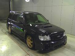 Карданчик рулевой. Subaru Forester, SF5