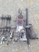 Механическая коробка переключения передач. Subaru Impreza, GDA, GDB, GG Subaru Impreza WRX STI Двигатель EJ20