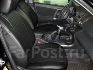 Чехлы. Toyota Vanguard Toyota RAV4