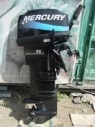 Mercury. 25,00л.с., бензиновый