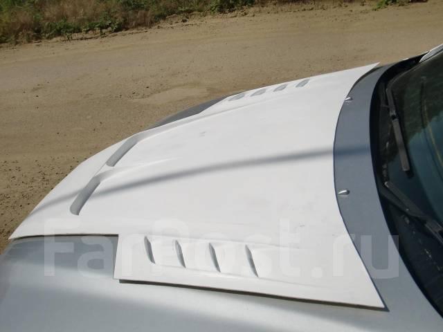 Дефлектор капота. Nissan Laurel, C32 Nissan Silvia, S13 Nissan Skyline Nissan Cefiro, A31 Mazda RX-7, FD3S Mazda RX-8 Toyota: Soarer, Mark II, Cresta...