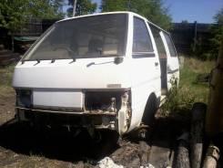 Nissan Vanette. VPJC22, A15 I LD20
