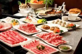 Ресторан «Шаолинь» приглашает на новое меню с блюдами HOT POT
