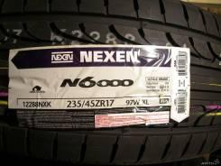 Nexen N6000, 205/55 R16