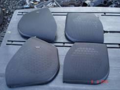 Крышка динамика. Mercedes-Benz S-Class, W220, 220 Двигатель 137